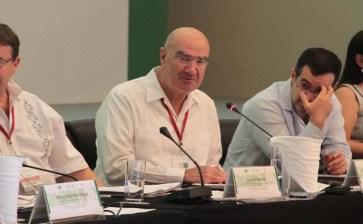 Catorce ministros del medio ambiente se reúnen en Los Cabos