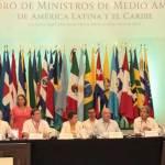 XIX Foro de Ministros del Medio Ambiente