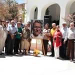 Homenaje a Nestor