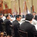 EPN con gobernadores