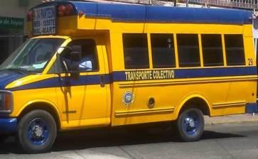 La renovación del transporte, cuento de nunca acabar
