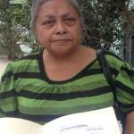 La señora Carmen González