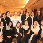 Asociación de Mujeres Empresarias (AMMJE) Sección Los Cabos
