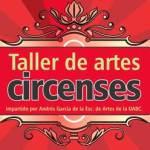Taller en Artes Circenses