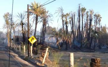 Que se declare a San Ignacio y Mulegé zona de desastre