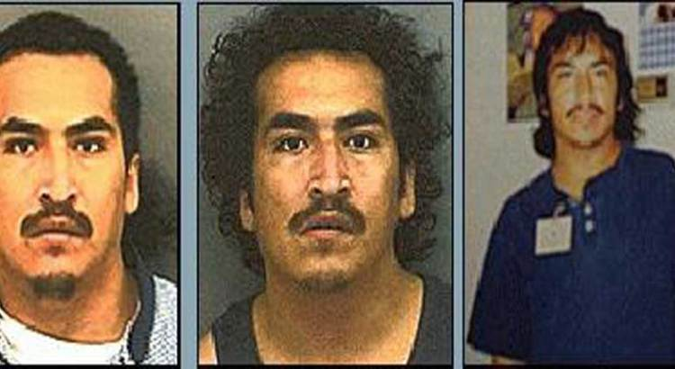 Lo buscaban los US Marshals, se escondía en Santa Rosalía