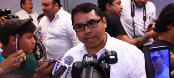 """Manuel Salvador Arce Delgadillo  señaló que dicho plan es a corto y mediano plazo, """"no hay nada a largo plazo"""", dijo el flamante jefe policiaco."""