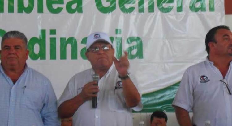 No tiene Víctor Guluarte calidad moral para demandar