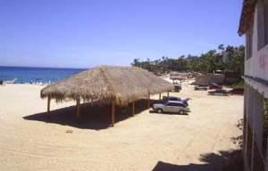 balneario en Palmilla.