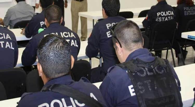 No llegan a acuerdos SSPE y policías inconformes