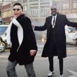 psy y Snoop Dogg.