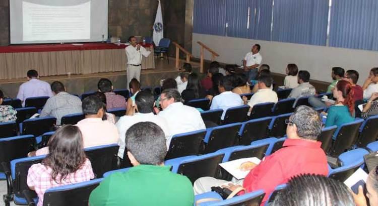 Inició en la UABCS el Diplomado Estado y Parlamento