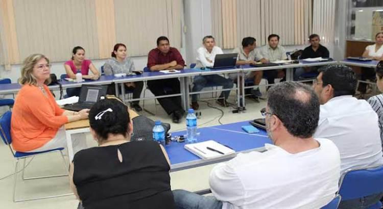 Asistieron docentes de la UABCS a curso-taller