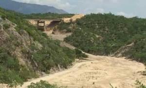tramo carretero de San José del Cabo a Cabo San Lucas