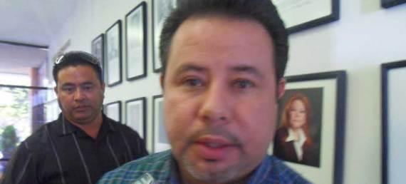 Sergio Barrón Pinto