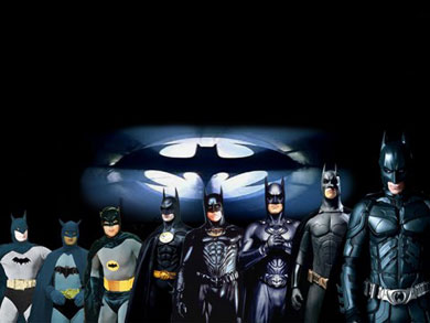 A celebrar el 'Batman Day'
