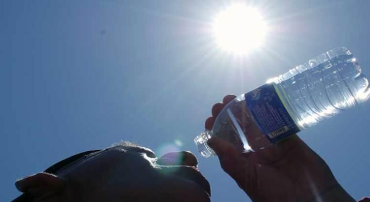 Inicia la temporada de calor