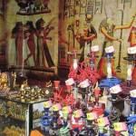 Primera Muestra Cultural de la República Árabe de Egipto