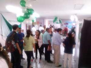 Hospital General  de Sub zona de Cabo San Lucas,