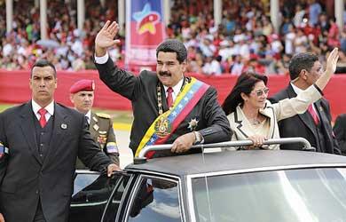 Planea Maduro un gasolinazo
