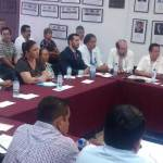 Colegios Médicos y Especialidades de La Paz