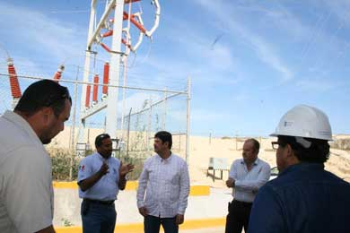 Reanuda OOMSAPASLC el servicio de agua potable