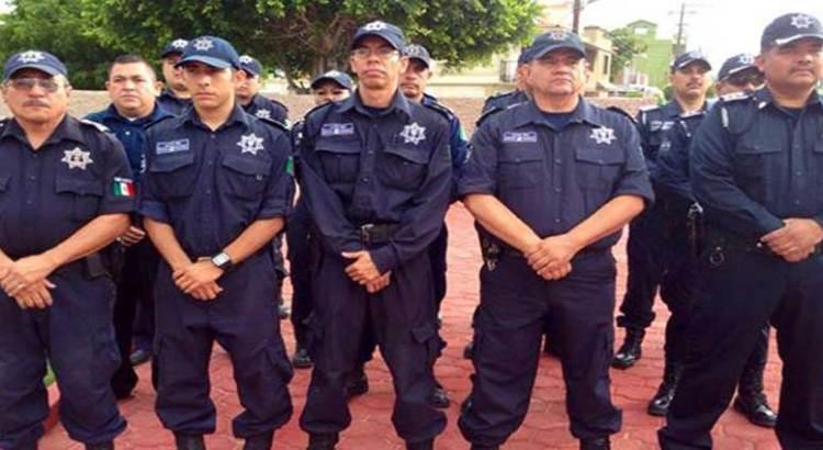 467 policías prestarán apoyo el día de las elecciones