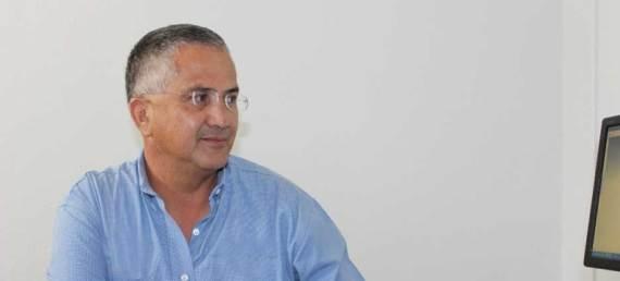 Víctor Solís Samperio.