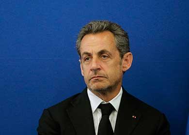 No quieren que vuelva Sarkozy