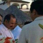 El Caimancito fue el escenario de la boda de Francisco Javier Covarrubias, sobrino del Gobernador del estado Marcos Covarrubias Villaseñor.