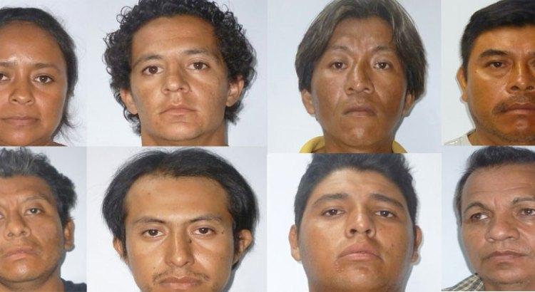 Caen 8 más acusados de robar en tiendas cabeñas