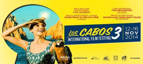 Festival de Cine de Los Cabos