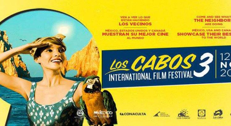 Firmes el  Bisbee´s y el Festival del Cine