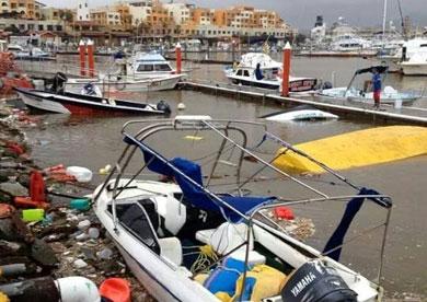 Reanudará operaciones Marina de Los Cabos