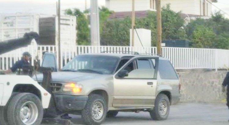Disparó un Ministerio Público contra su novia