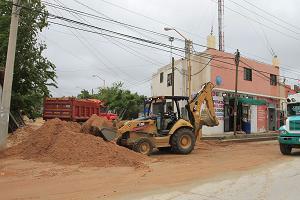 Más de  600 millones de pesos  en  afectaciones  en el Municipio de Los Cabos