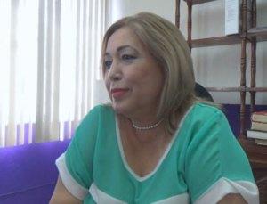 Anita Beltrán Peralta