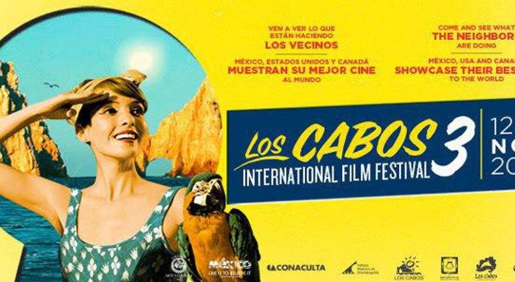 Confirmada la realización del Festival Internacional de Cine de Los Cabos