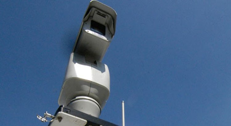 Sólo funcionan 17 de 42 cámaras de vigilancia en La Paz