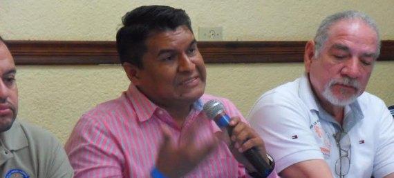 Amado Betancio Santiago