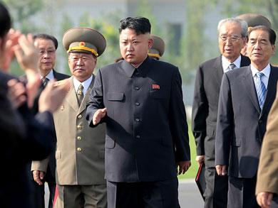 Rechaza Norcorea el diálogo