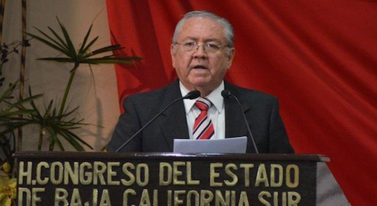 Celebran 40 aniversario de conversión a Estado de Baja California Sur