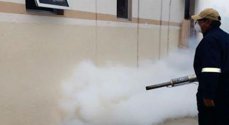 Ni el frío detendrá al dengue