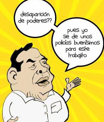 Guerrero, fosas y cosas peores