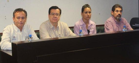 """Inició el """"Curso de Capacitación para perfil de Magistrados y Jueces en el Nuevo Sistema de Justicia Penal""""."""