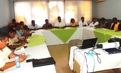 Refuerzan  acciones para combatir el mosco transmisor del dengue