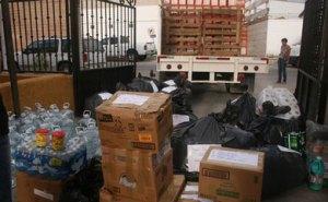 """donancion de """"Muleginos en La Paz"""