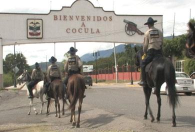 Asumen federales la seguridad en Guerrero