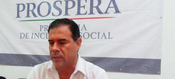 Roberto Chávez López