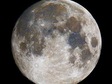 Rusia quiere llegar a la luna en 2020